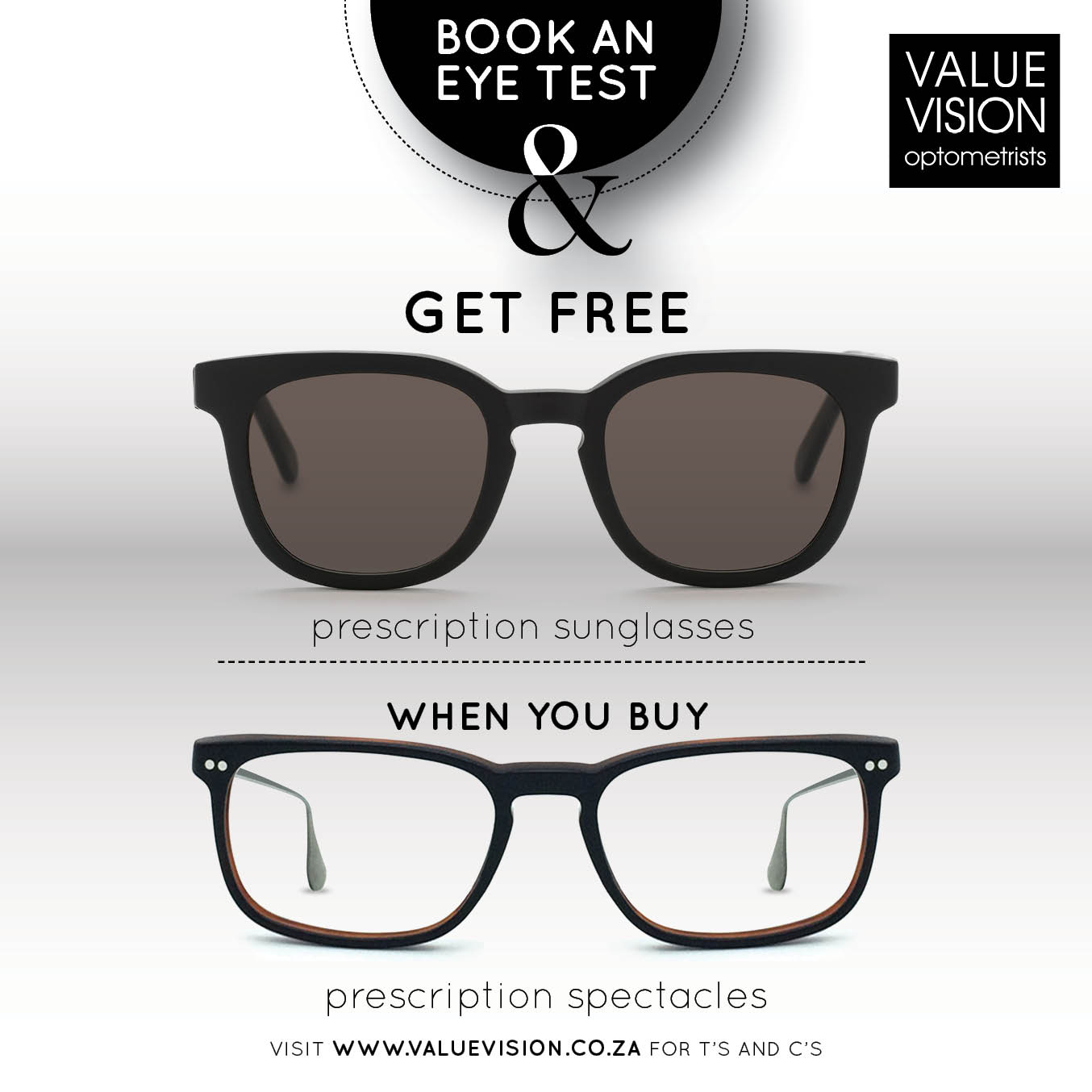 Value Vision -This Practice Is Currently Participating Summer Promotion